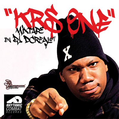KRS-One Mixtape